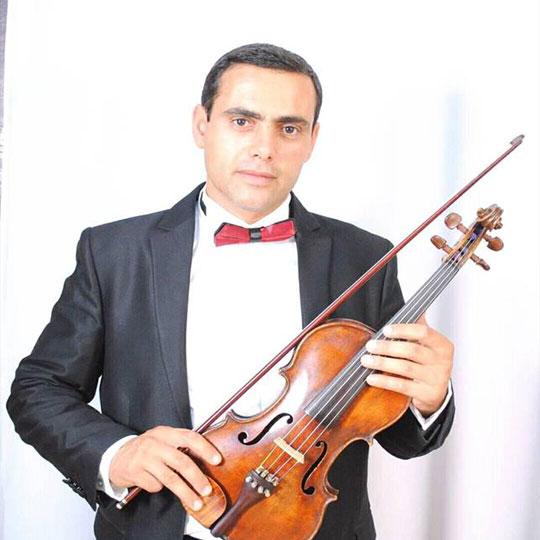 Makram LANSARI